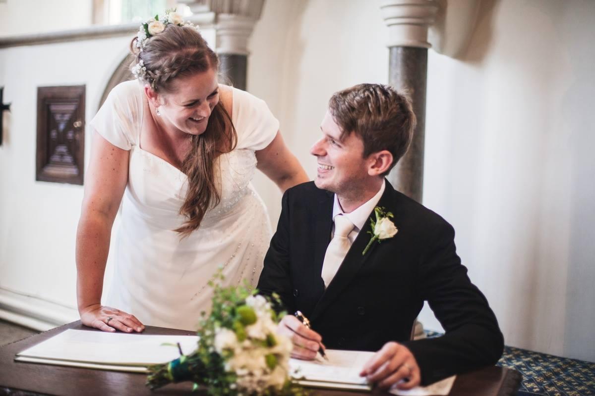happy-couple-church-ceremony