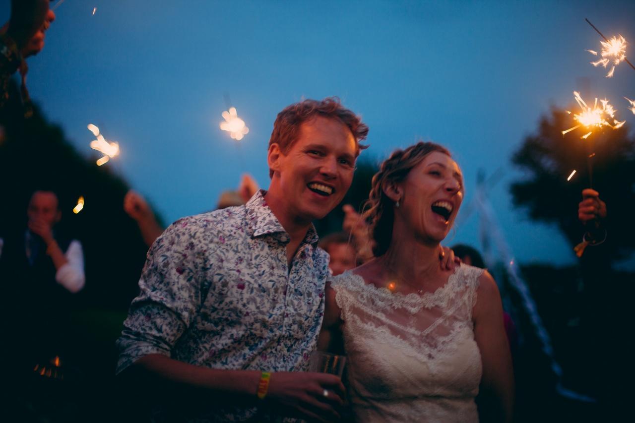 sparklers-wedding-photography