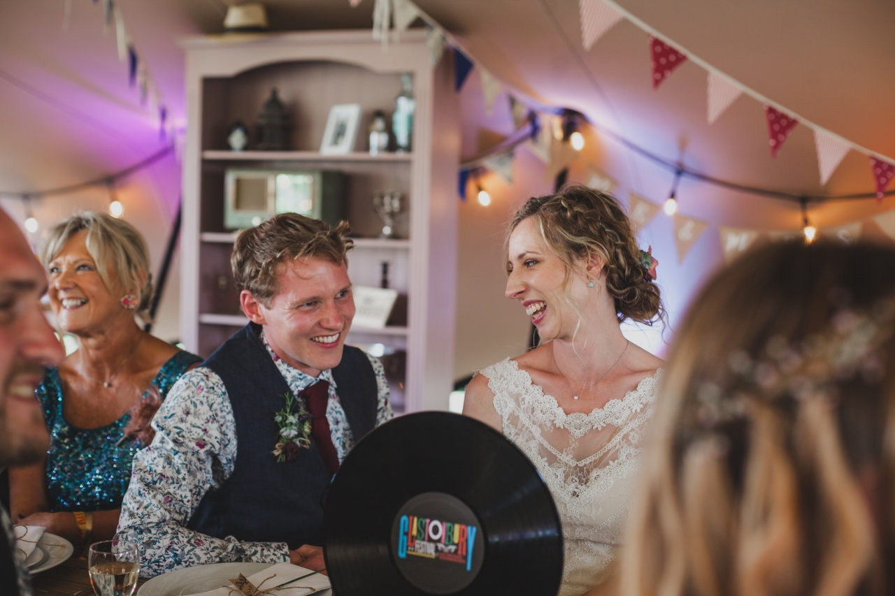 wedding-speeches-festival-themed-wedding